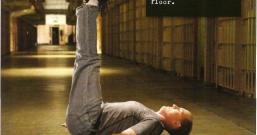 举腿第5式:平卧直举腿